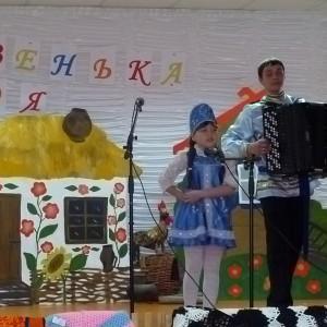 Выставки ДПИ (Душа российских деревень 2014 г.)