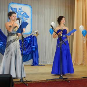 "Финал фестиваля детского творчества ""Синяя птица-2016"""