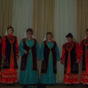 Душа российских деревень (Выставки ДПИ) 2016 г.